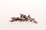 RaptorTrick Mechanical Broadhead