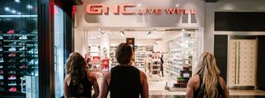 GNC: Official Retailers of PE Sport