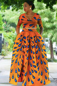 I've Just Bought My African Fabric, Yay! Now What? (Part 2)