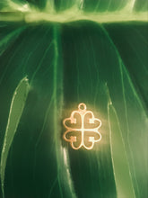 Charms - Adinkra Gold
