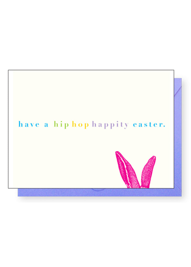 Hip Hop Happity Easter
