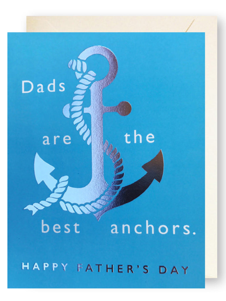 Father's Day Anchor