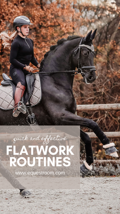 QUICK FLATWORK ROUTINES