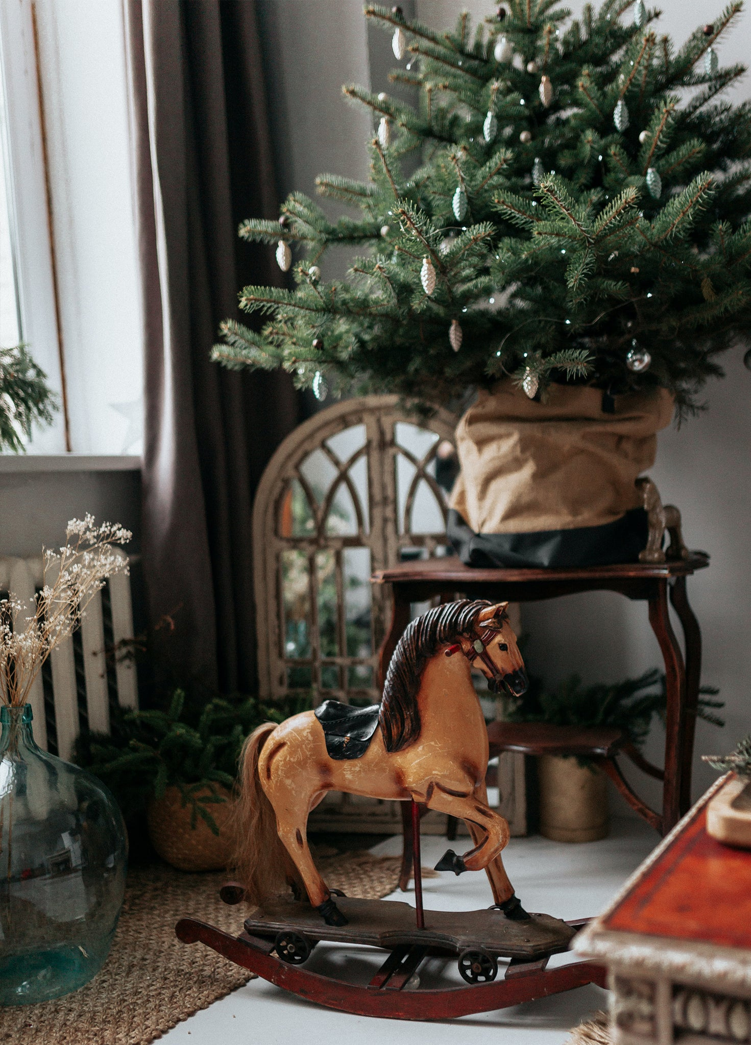 Equestrian Christmas Decoration Equestroom