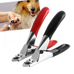 Hot Pet Dog Cat Puppy Nail Toe Claw Clippers Scissors Trimmer Cutter nail scissor Grooming Tool Pet Supplies C42