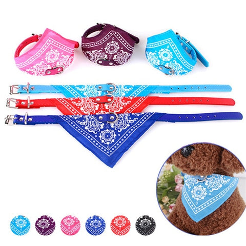 2018 Hot Sale Adjustable Pet Dog Puppy Cat Neck Scarf Tie Bowtie Necktie Bandana Collar Neckerchief Dog Accessories Grooming