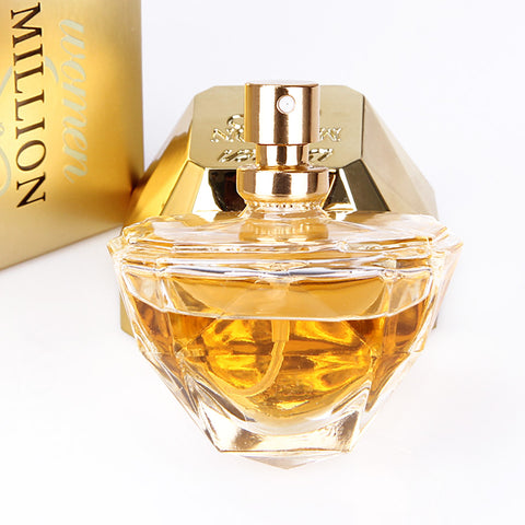 80ml Original Perfumed Women Parfum Fresh Elegant Lasting Flower Fragrance Female Perfumed For Women Spray Glass Bottle