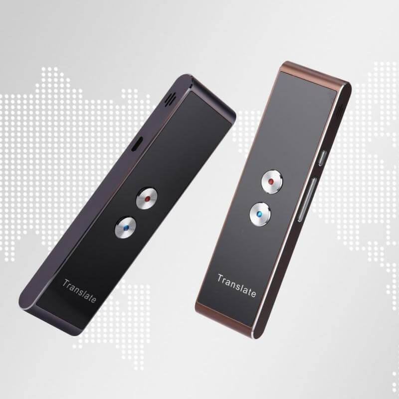 EZ-Translate™ Voice Translator 2 0