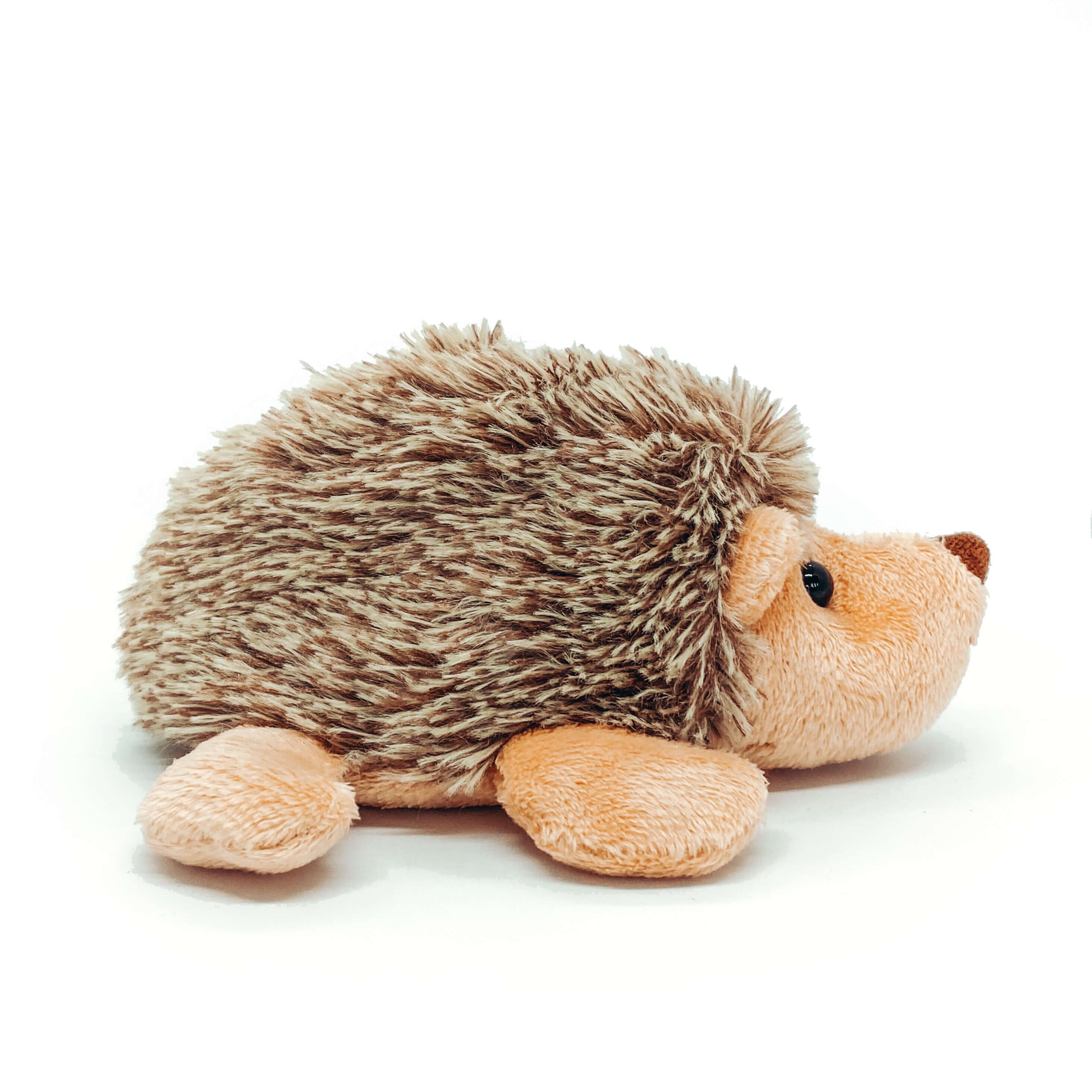 Big Hedgehog Plushee (Walking on tiny feet Position)