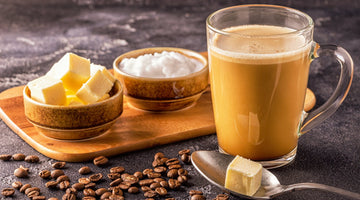 The Achiever's Guide to Keto Coffee: Coconut Oil, Butter, MCT or Ghee?