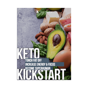FREE 15-Day Keto Kickstart Meal Plan E-Book (instant download)