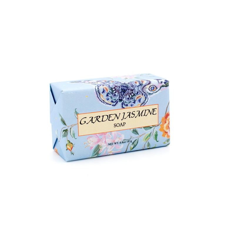 Habersham Soap Co. - Garden Jasmine (6.4 oz)