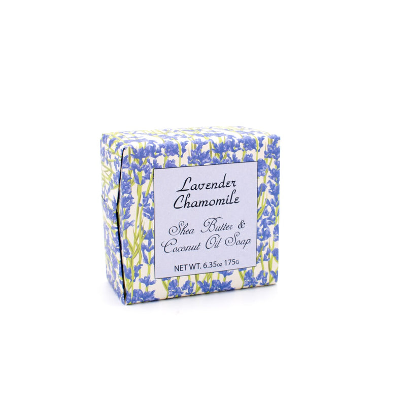 Habersham Soap Co. - Everyday Soap Lavender Chamomile