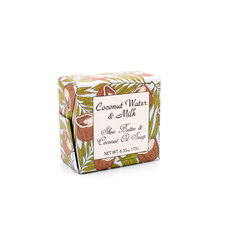 Habersham Soap Co. - Everyday Soap Coconut Water & Milk