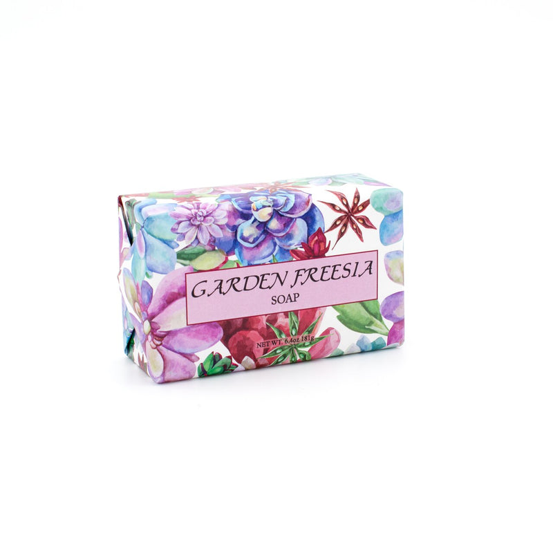Habersham Soap Co. - Garden  Freesia  (6.4 oz)
