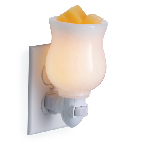 Wax Warmer - Moonstone Pluggable
