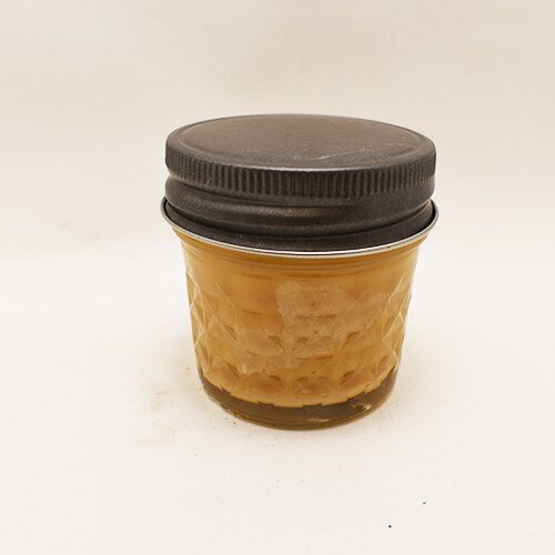 Swan Creek Candle Gingerbread 2.75 oz Mini Jar