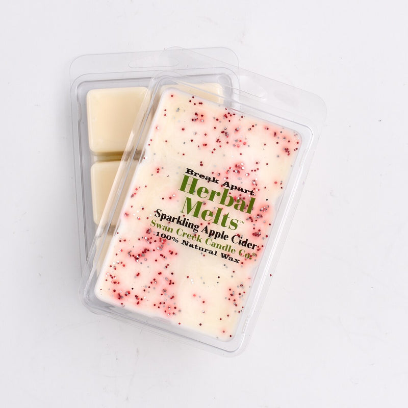 Swan Creek Candle - Sparkling Apple Cider Drizzle Melts