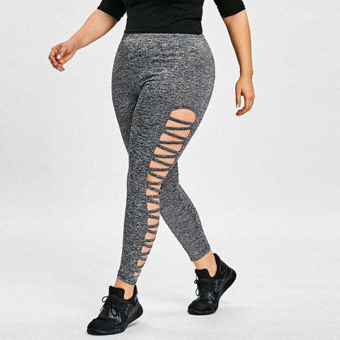 Autumn Fashion Casual Pencil Pants