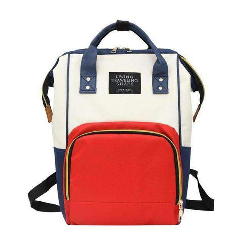 diaper bags backpacks by instant champs