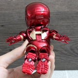 Floating LED Iron Man by Instant Champs