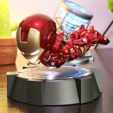 Iron Man - Magnetic Floating LED