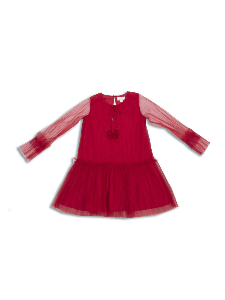 Abigail Dress - Candy