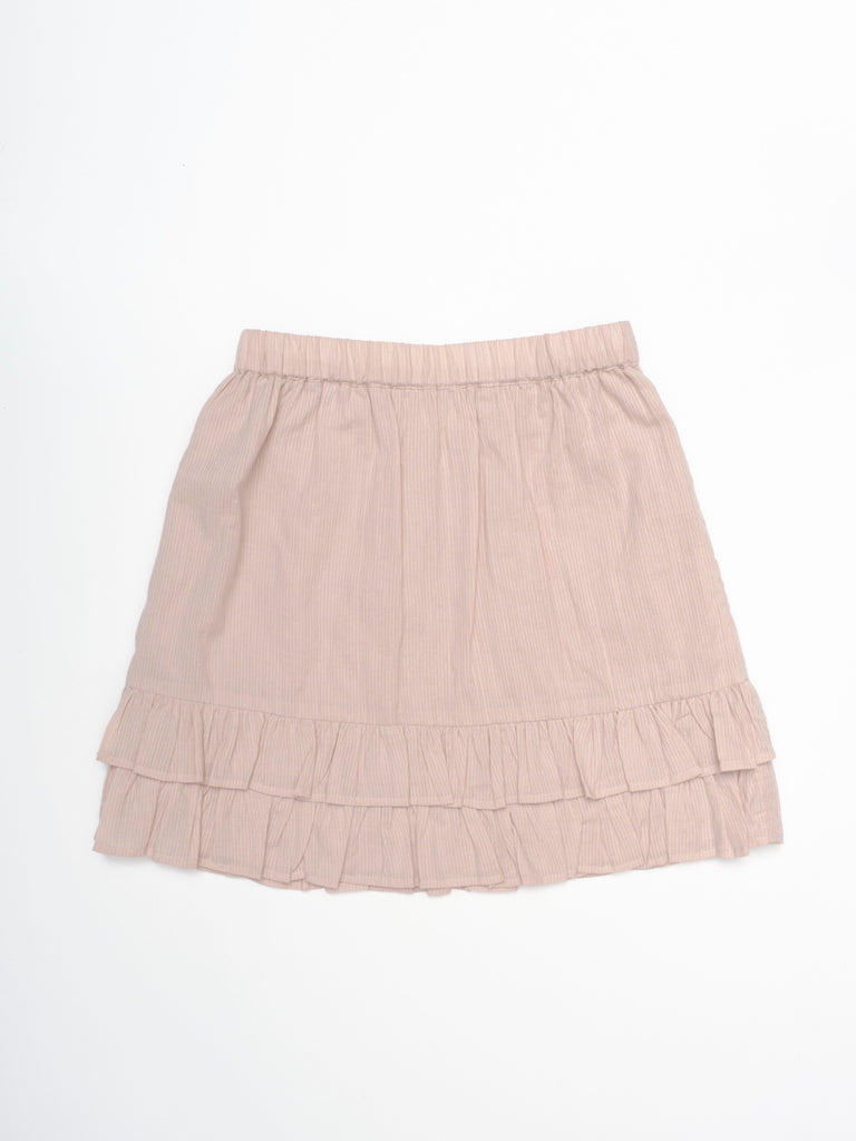 Gemma Skirt - Hushed Violet