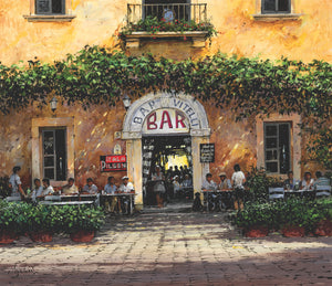 Bar Vitelli, Savoca