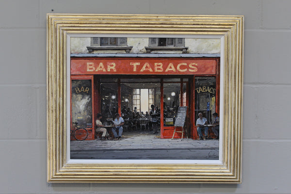 Bar Tabacs, Bordeaux