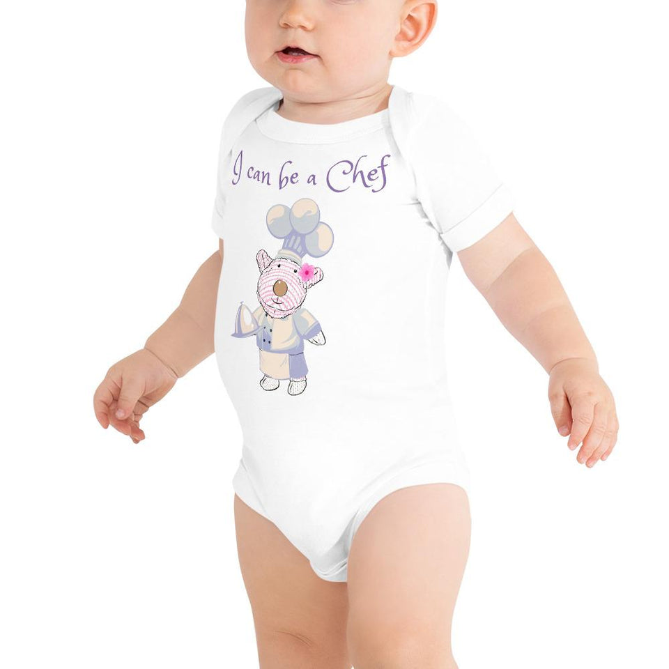 Baby Body - Baby Body - Joy Chef 6-24M
