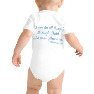 Baby Body - Baby Body - Joy Gymnast 3-24M