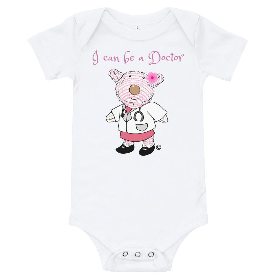 Baby Body - Baby Body - Joy Worship Doctor 3-24M