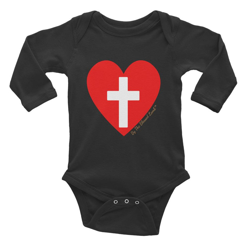 Baby Body - Baby Body Long Sleeve - Perfect Love