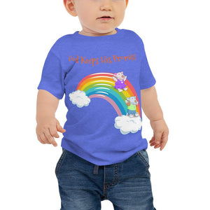 Baby T-Shirt - Baby T-Shirt  Joy & Joseph - God Keeps His Promises
