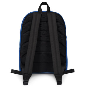 Backpack - Backpack - Joseph Goodness And Mercy - Psalm 23:6