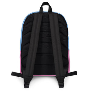 Backpack - Backpack - Joy Flamingo Beach - Philippians 4:1