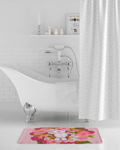 Bathroom Mat - Bath Mat - Joy Rose