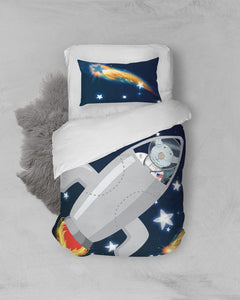 Home Goods - Spaceship Joseph Twin Duvet Cover Set