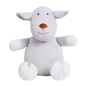 Knitted Big Joseph - Joseph Knitted Lamb - Big