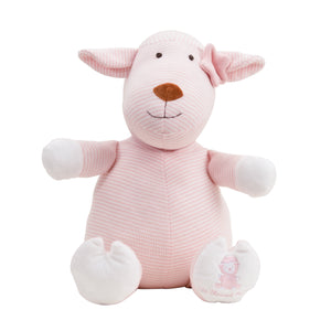 Knitted Big Joy - Joy Knitted Lamb - Big