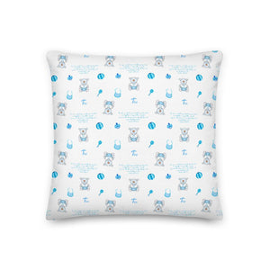 Pillow - Pillow - I Am Fearfully And Wonderfully Made - Joseph