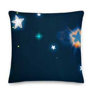 Pillow - Pillow - Joseph Spaceship - The Stars - Psalm 147:4