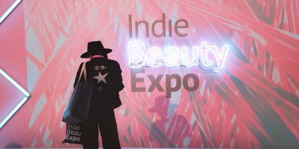 Indie Beauty Expo Buyers Fave