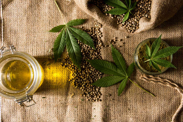 Which Hemp Product Is Right For Me?