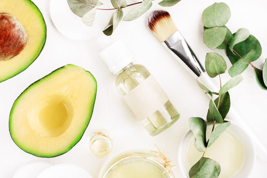 Veganuary: up your skincare game