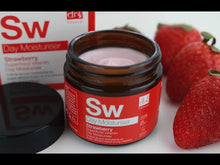 Load image into Gallery viewer, Strawberry Superfood Vitamin C Day Moisturiser 60mls