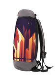 Fine Lines Backpack