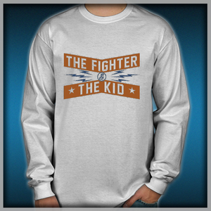 80cd8d4ff5bf Fighter and The Kid Men s Long Sleeve Shirts