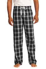 Load image into Gallery viewer, Men's & Ladies District ® Flannel Plaid Pant